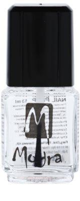 Moyra Nails producto para desengrasar y secar el lecho de la uña