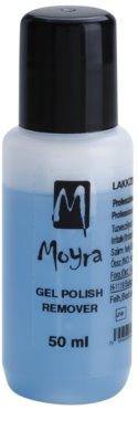 Moyra Nails dizolvant pentru lacul de unghii