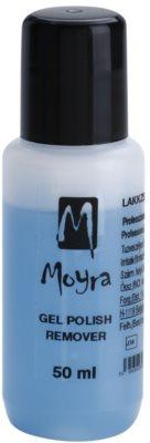 Moyra Nails removedor de unhas de gel