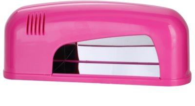 Moyra Professional lampa cu UV pentru tratamentul unghiilor cu gel 9W