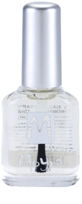 Moyra Nail Therapy подхранващ лак за нокти