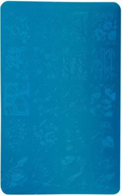 Moyra Nail Art Florality 2 matrica körmökre