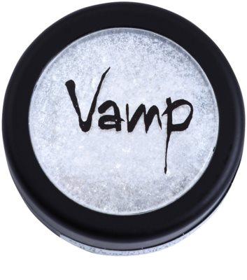 Moyra Nail Art Vamp brilhantes em pó para unhas