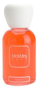 Mr & Mrs Fragrance Easy aроматизиращ дифузер с пълнител   01 - Hawaian (Hawaian Poppy) 1