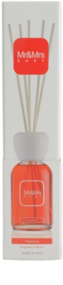 Mr & Mrs Fragrance Easy aroma difuzor cu rezervã   01 - Hawaian (Hawaian Poppy)