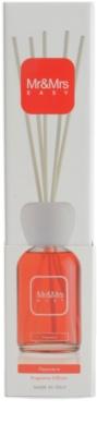 Mr & Mrs Fragrance Easy dyfuzor zapachowy z napełnieniem   01 - Hawaian (Hawaian Poppy)