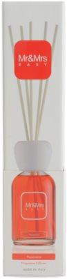 Mr & Mrs Fragrance Easy aроматизиращ дифузер с пълнител   01 - Hawaian (Hawaian Poppy) 2