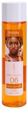 Mr & Mrs Fragrance Easy refil    01 - Hawaian (Hawaian Poppy)