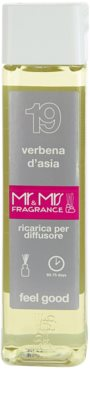 Mr & Mrs Fragrance Feel Good Asian Verben Запасна насадка   (19 - Asian Verbena)