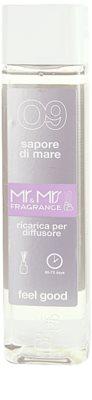 Mr & Mrs Fragrance Feel Good Asian Verben Запасна насадка   морська вода (09 - Sea Water)