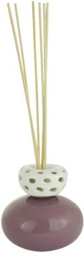 Mr & Mrs Fragrance Baby Ginger aroma difuzér bez náplně   (Lilac)