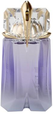 Mugler Alien Aqua Chic 2013 eau de toilette teszter nőknek