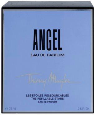 Mugler Angel New Star 2015 Eau de Parfum für Damen 8