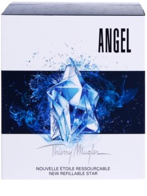 Mugler Angel New Star 2015 Eau de Parfum für Damen 9