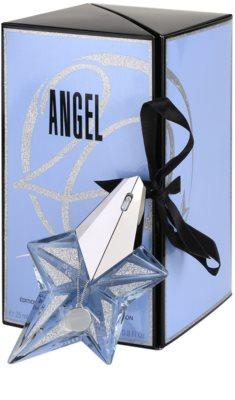 Mugler Angel Precious Star 20th Anniversary Eau de Parfum para mulheres