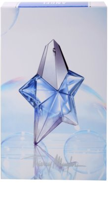 Mugler Angel Aqua Chic 2013 Eau de Toilette for Women 4