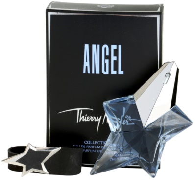 Mugler Angel Collection Cuir lote de regalo