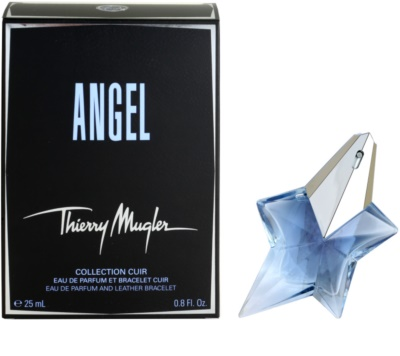 Mugler Angel Collection Cuir set cadou 1