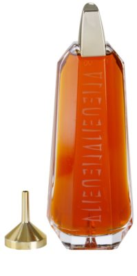 Mugler Alien Essence Absolue парфумована вода для жінок  наповнення 2