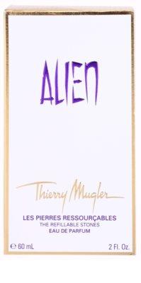 Mugler Alien woda perfumowana dla kobiet  napełnialny 3