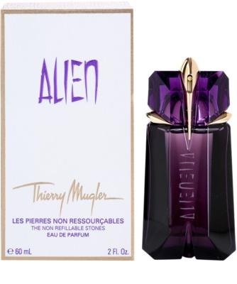 Mugler Alien parfémovaná voda pre ženy