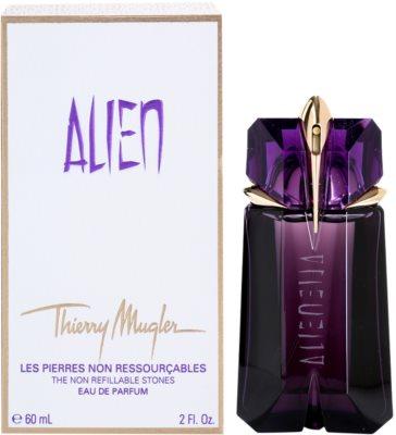 Mugler Alien parfémovaná voda pro ženy