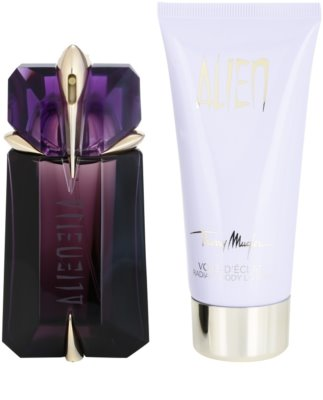 Mugler Alien Gift Sets 1