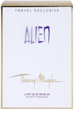 Mugler Alien Gift Sets 3