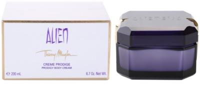 Mugler Alien crema de corp pentru femei