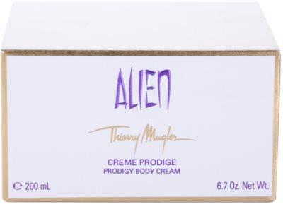 Mugler Alien Körpercreme für Damen 3