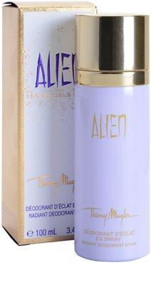 Mugler Alien deodorant Spray para mulheres 1