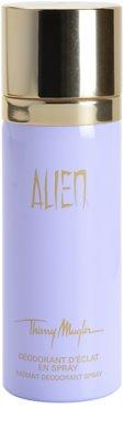 Mugler Alien deodorant Spray para mulheres 2