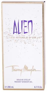 Mugler Alien gel de duche para mulheres 3