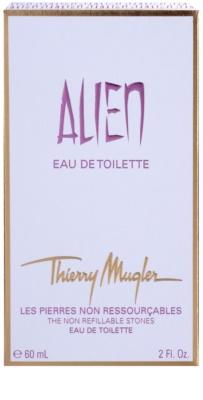 Mugler Alien eau de toilette nőknek 3
