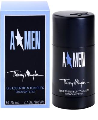 Mugler A*Men stift dezodor férfiaknak