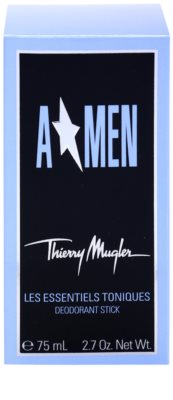 Mugler A*Men deostick pentru barbati 4
