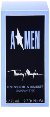 Mugler A*Men Deo-Stick für Herren 4