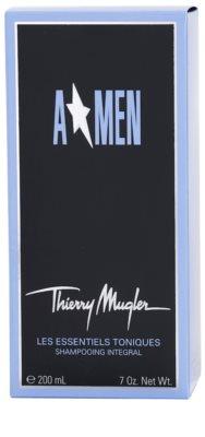 Mugler A*Men gel de ducha para hombre 3