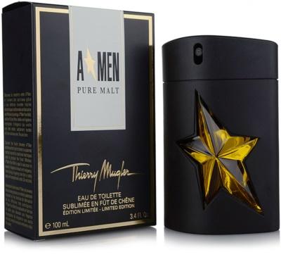 Mugler A*Men Pure Malt Eau de Toilette for Men 1