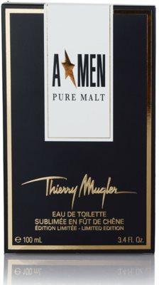 Mugler A*Men Pure Malt Eau de Toilette for Men 4