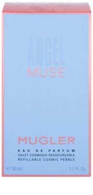 Mugler Angel Muse Eau de Parfum für Damen 4