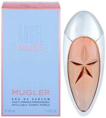 Mugler Angel Muse eau de parfum nőknek