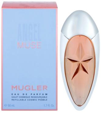 Mugler Angel Muse Eau de Parfum para mulheres