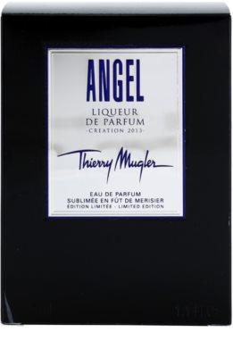 Mugler Angel Liqueur de Parfum 2013 Eau De Parfum pentru femei 4