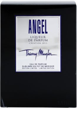 Mugler Angel Liqueur de Parfum 2013 Eau de Parfum für Damen 4