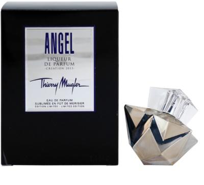 Mugler Angel Liqueur de Parfum 2013 parfémovaná voda pre ženy