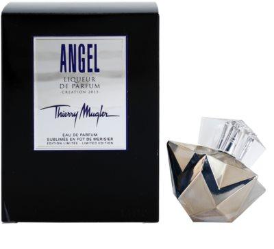 Mugler Angel Liqueur de Parfum 2013 parfumska voda za ženske