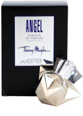 Mugler Angel Liqueur de Parfum 2013 Eau de Parfum für Damen 1