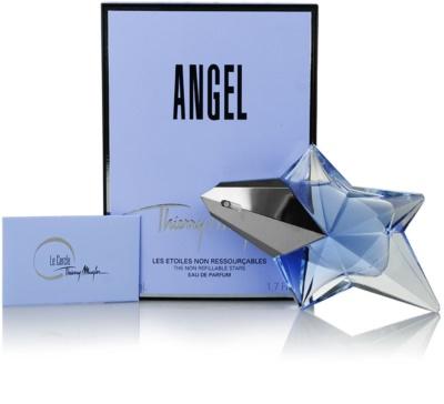 Mugler Angel Eau De Parfum pentru femei 1