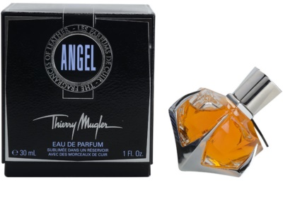 Mugler Angel Leather Collection парфюмна вода за жени